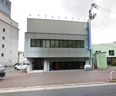 【外観】生和長田東3丁目ビル 倉庫事務所