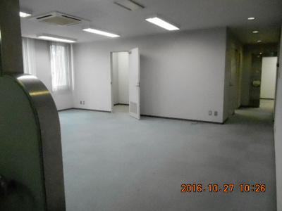 阪和線「杉本町」駅から1分 80坪!店舗事務所