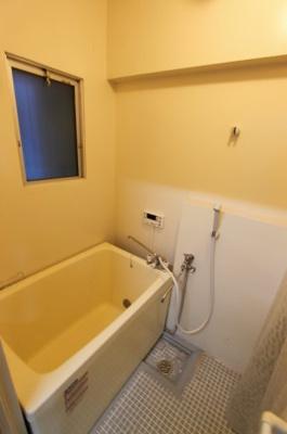 【浴室】ひらのビル