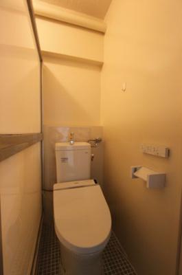【トイレ】ひらのビル