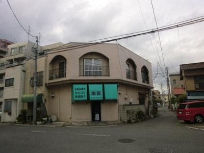 【外観】今井1丁目店舗