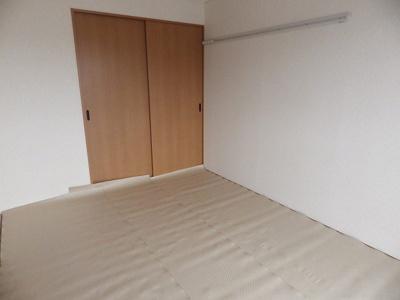 【寝室】メゾン三幸リバースター