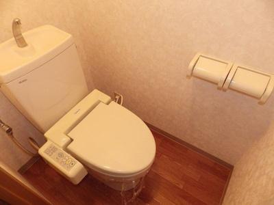 【トイレ】メゾン三幸リバースター