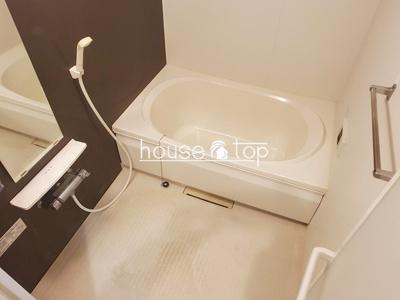 【浴室】メゾーネ ビバーチェ