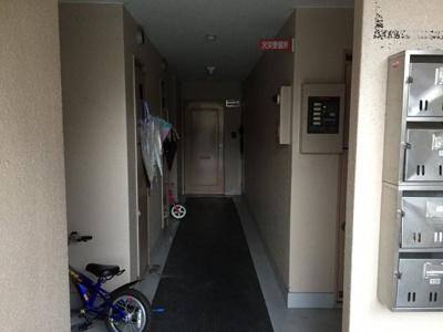 【その他共用部分】四條畷市の一棟収益アパート