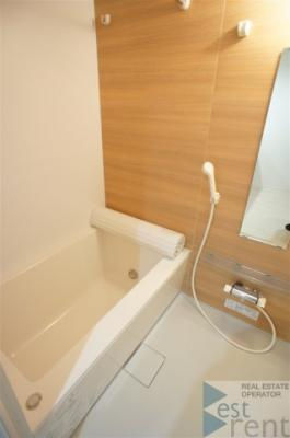【浴室】シャンテ与力町