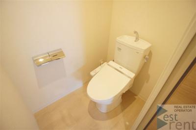 【トイレ】シャンテ与力町