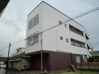 【外観】国吉アパート