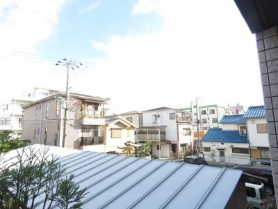【展望】エルドール竹橋