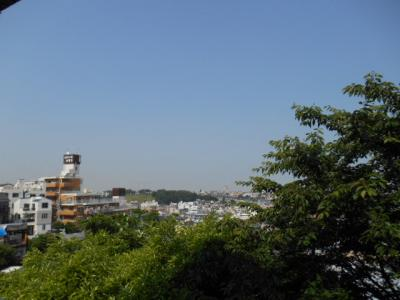 【展望】クリオ妙蓮寺壱番館