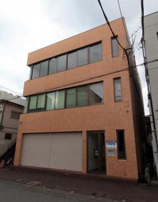 【外観】小川第5ビル