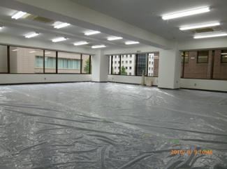【内装】エコー京橋ビル