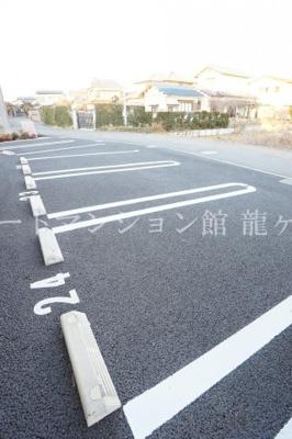 【駐車場】イリーデⅠ
