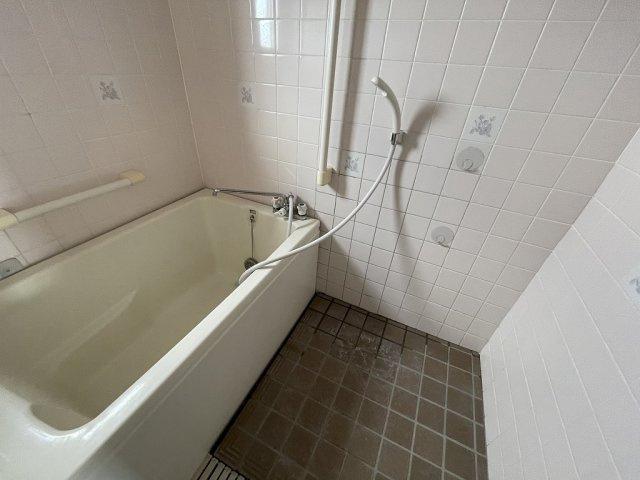 【浴室】Fメゾン