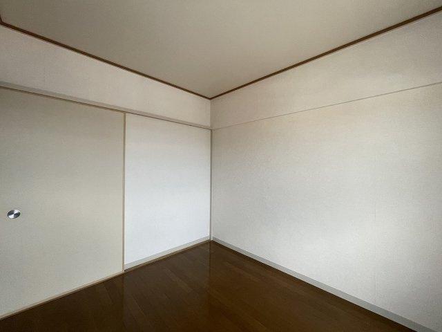 【寝室】Fメゾン