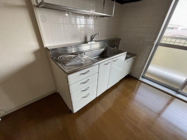 【キッチン】Fメゾン