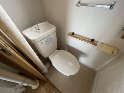【トイレ】Fメゾン