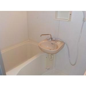 【浴室】エスペランサ