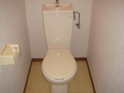 【トイレ】アルトリーベ背戸口