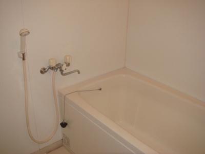 【浴室】アルトリーベ背戸口