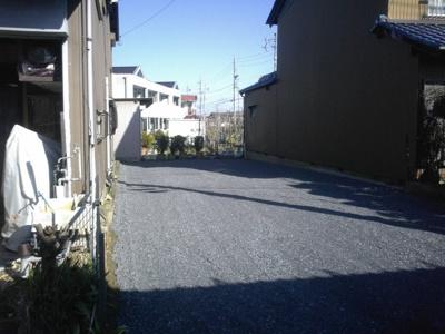 【外観】土地-羽島市上中町長間