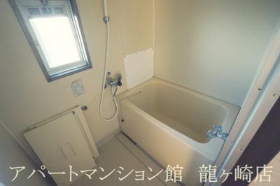 【浴室】サンハイツ布川台