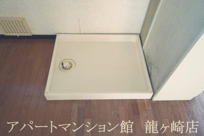 【和室】サンハイツ布川台