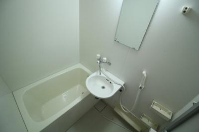 【浴室】河島マンション