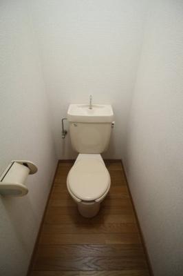 【トイレ】河島マンション