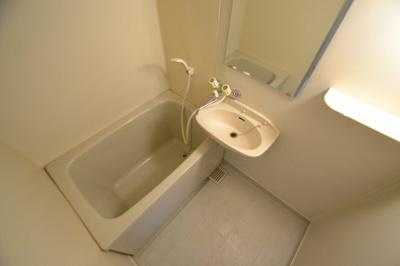 【浴室】Bell Rive Rokko