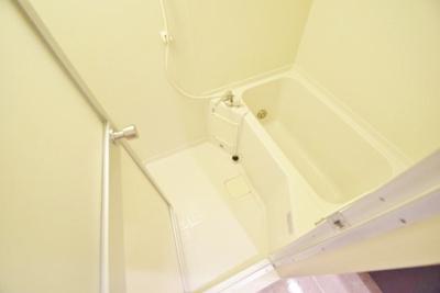 【浴室】シィダーヴィレッジ
