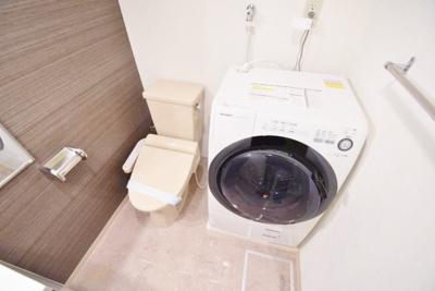 【トイレ】シィダーヴィレッジ