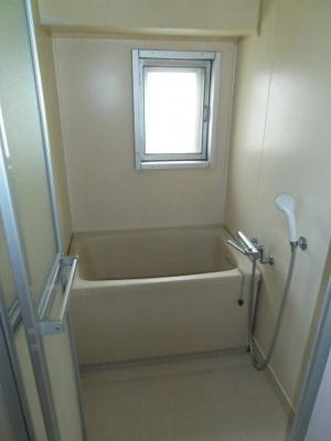 【浴室】コスモ佐野第一