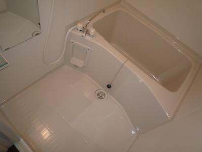 【浴室】ヴィラナリー柳町