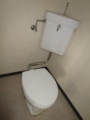 【トイレ】石原マンション