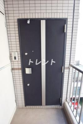 【その他共用部分】KDXレジデンス文京湯島
