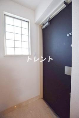 【玄関】KDXレジデンス文京湯島
