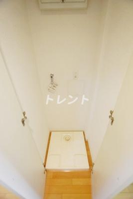 【洗面所】KDXレジデンス文京湯島