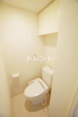 【トイレ】KDXレジデンス文京湯島