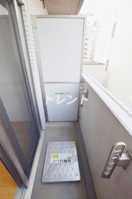 【バルコニー】KDXレジデンス文京湯島