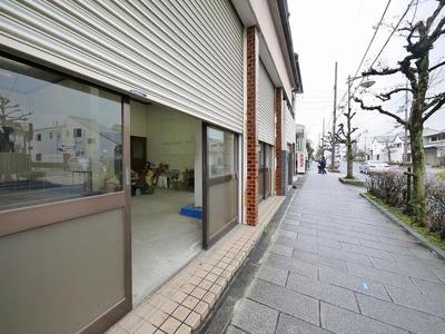 【周辺】中院町店舗