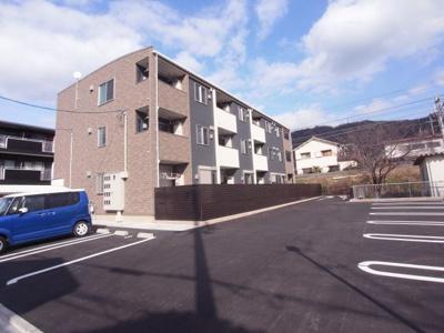 【駐車場】コンフォール・ドミール