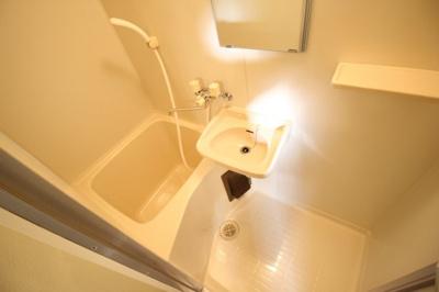 【浴室】アレイMKⅡ