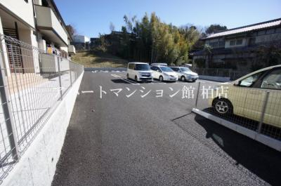 【駐車場】Regalo B