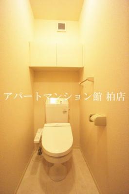 【トイレ】Regalo B