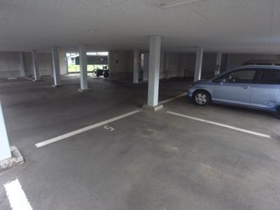 【駐車場】ルミエール畷