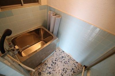 【浴室】酒井マンション