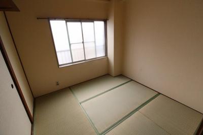 【和室】酒井マンション