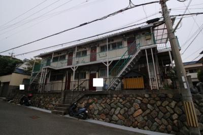 【外観】COLORE高取山