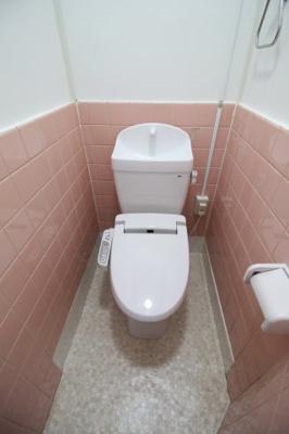 【トイレ】COLORE高取山